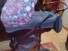 Детская коляска Zippy Sojan Lux 3 в 1