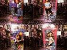 Кукла Барби йога безграничные движения