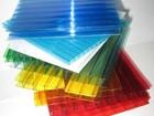 Смотреть изображение Строительные материалы Поликарбонат цветной и прозрачный 35987752 в Джанкой