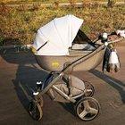 Детская коляска Riko Vario 2 в 1