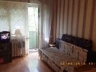 Фото в Недвижимость Продажа квартир Продаю 1 комн квартиру в Моск области в центре в Егорьевске 750000