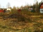 Фото в   Продам участок 6 соток расположенный в районе в Егорьевске 199000