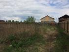 Фото в   Участок 8 соток в д. Заболотье Егорьевского в Егорьевске 650000