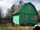 Скачать бесплатно foto Дома Дача 60 кв, м, на улице Нечаевская 39792399 в Егорьевске