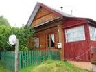 Скачать бесплатно foto Дома Дом 50 кв, м, в деревне Алферово на 9 сотках ИЖС 39850704 в Егорьевске