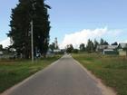 Смотреть foto  Земельный участок 5 соток в с, Середниково Шатурского района 40424019 в Шатуре