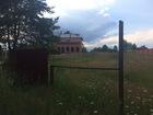 Уникальное изображение  Земельный участок в деревне Великодворье 40722674 в Шатуре