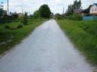 Просмотреть foto Земельные участки Участок 10 соток в деревне Низкое ИЖС 66589260 в Егорьевске