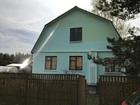 Скачать изображение  Дача в деревне Федякино,6 соток земли 66596654 в Егорьевске
