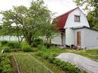 Увидеть изображение Дома Дача 50 кв, м, в деревне Щеголево 6 соток в снт 66601006 в Егорьевске