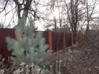 Уникальное foto Земельные участки Земельный участок в черте города на ул, Советская, 8 соток земли 68772851 в Егорьевске