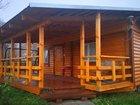 Скачать бесплатно фото  Дача в селе Саввино, 8,8 сотки земли ИЖС 73564055 в Егорьевске