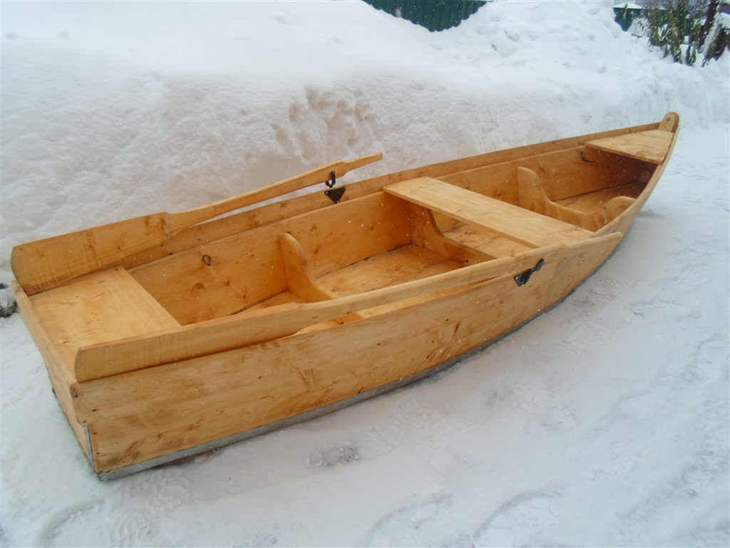 продам деревянную лодку красноярск