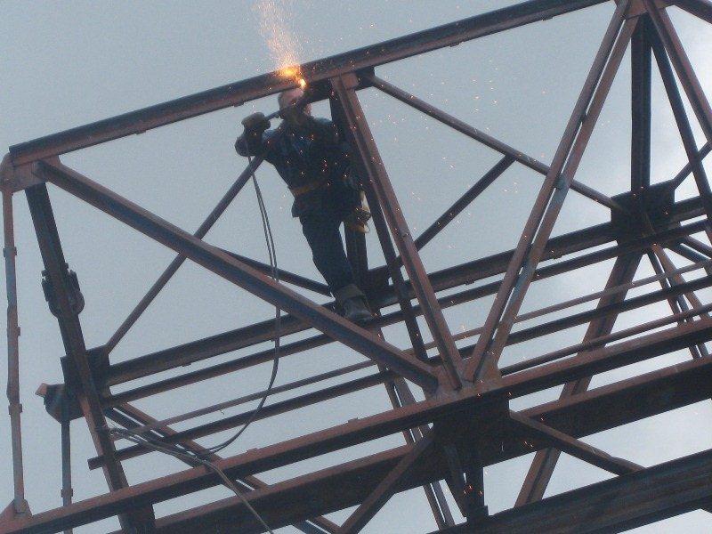 Работа газорезчиком в москве новые вакансии