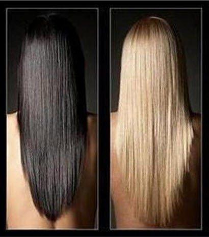 Форма стрижки на длинные волосы фото