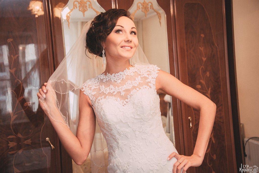 Свадебные Платья Екатеренбург
