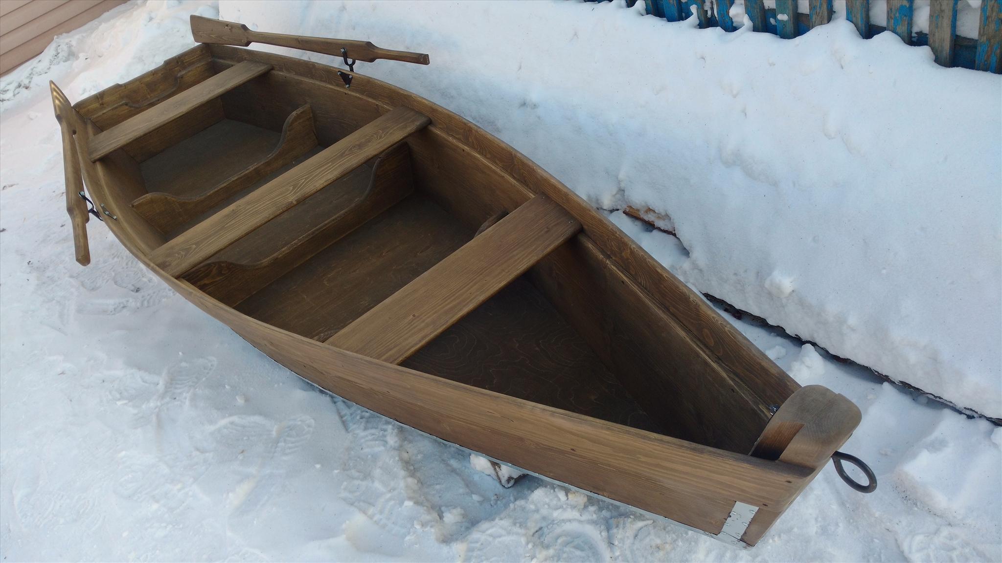 где купить деревянную лодку в воронежской области