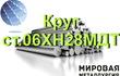 Предприятие ООО «Мировая Металлургия» предлагает