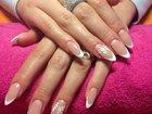 Скачать фото Салоны красоты Наращивание ногтей гелем, недорого и профессионально 14440277 в Екатеринбурге