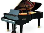 Новое фото Музыка, пение Настройка пианино 24744862 в Екатеринбурге