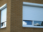 Скачать фото  Роллеты на окна и входные группы из пенонаполненых профилей 32421280 в Екатеринбурге