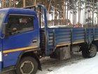 Фото в Авто Грузовые автомобили Продается грузовой автомобиль, работал в в Екатеринбурге 550000