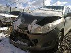 Смотреть изображение Аварийные авто Продам авто после аварии 32621345 в Екатеринбурге