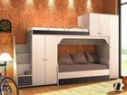 Смотреть foto Мебель для детей Кровать двухъярусная Юниор (Ставрополь) 32801273 в Екатеринбурге