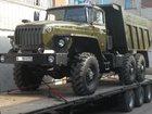 Фотография в Авто Грузовые автомобили Продам а/м Урал 55571 самосвал с задней разгрузкой в Екатеринбурге 0