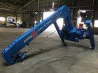 Смотреть фото Перегружатель Кран манипулятор Tadano crane fx500 33008498 в Екатеринбурге