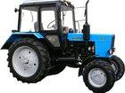 Фото в Сельхозтехника Трактор Описание  Модельный ряд включает следующие в Екатеринбурге 1100000