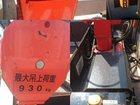 Просмотреть фотографию Самопогрузчик (кран-манипулятор) Малый кран манипулятор Unic ef Mac 33083081 в Москве