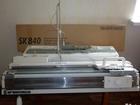 Изображение в Бытовая техника и электроника Швейные и вязальные машины Вязальная машина 2-х фонтурная, японская в Екатеринбурге 75000