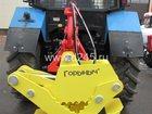 Уникальное изображение Трактор Захват трелевочный 34664150 в Екатеринбурге