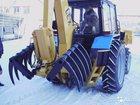 Свежее изображение Навесное оборудование Вилы грейферные на мтз 34680234 в Екатеринбурге