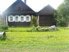 Изображение в Снять жилье Аренда домов посуточно Усадьба бабушки Устиньи - это восстановленная в Екатеринбурге 2500