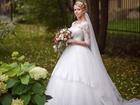 Смотреть фотографию  Продам свадебное платье! 35025702 в Екатеринбурге