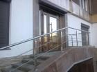 Скачать фото Двери, окна, балконы Входные группы из ПВХ и AL 35347654 в Екатеринбурге