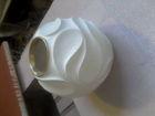 Смотреть изображение Другие предметы интерьера Индивидуальные вазы, вазоны, кашпо, Ваза напольная 35419107 в Екатеринбурге