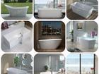 Фотография в   NS Bath специализируется на ваннах и раковинах, в Екатеринбурге 15000