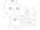 Foto в Недвижимость Аренда нежилых помещений На первом этаже жилого дома сдаются 4 помещения в Екатеринбурге 61560