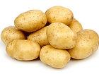 Новое изображение Разное Молодой картофель 36630721 в Екатеринбурге