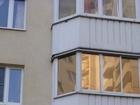 Уникальное фотографию Двери, окна, балконы Тонировка бронирование окон лоджий балконов и витражей 37927341 в Екатеринбурге