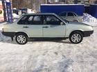 Фото в Авто Продажа авто с пробегом Продам ВАЗ 21099 2002 г/выпуска в отличном в Екатеринбурге 90000