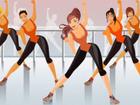 Скачать фотографию Фитнес Ведется набор на фитнес-аэробику 38732165 в Екатеринбурге