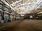 Изображение в   В наличии складские и производственные помещения в Нижнем Тагиле 100000