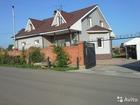 Фото в   Продам обменяю новый благоустроенный дом в Екатеринбурге 15000000