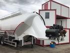 Новое изображение Цементовоз Цементовоз Ali Riza Uzta с дизельным приводом 39261207 в Екатеринбурге