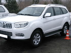 Смотреть изображение Продажа новых авто Foton Sauvana 39281970 в Екатеринбурге