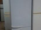 Уникальное изображение Холодильники Холодильник атлант высокий 2 камерный, Гарантия, 42569764 в Екатеринбурге